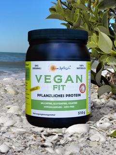 SunSplash Vegan Fit - Vanille